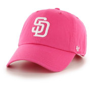 '47 Women's San Diego Padres Clean Up Adjustable Hat