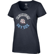 '47 Women's Colorado Springs Sky Sox Club T-Shirt