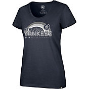 '47 Women's New York Yankees 2018 Spring Training Club T-Shirt