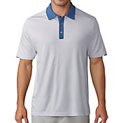 adidas Men's climachill Iconic Golf Polo