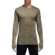 adidas Men's climaheat Training Shirt