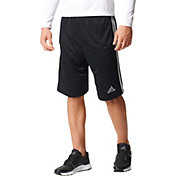 adidas Men's D2M 3-Stripes Running Shorts