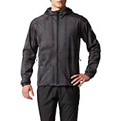 adidas Men's ID Pulse Reflective Windbreaker Jacket