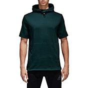 adidas Men's Hooded Training Pullover