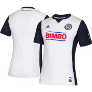 adidas Men's Philadelphia Union Secondary Authentic Jersey