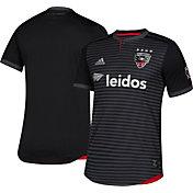 adidas Men's DC United Primary Authentic Jersey