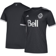 adidas Men's Vancouver Whitecaps Secondary Replica Jersey