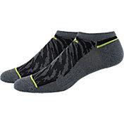 adidas Men's Superlite Prime Mesh II No Show Socks 2 Pack