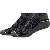 adidas Men's Superlite Prime Mesh II Low Cut Socks 2 Pack