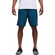 adidas Men's Speedbreaker Mesh Training Shorts
