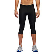 adidas Men's Supernova 3/4 Length Running Tights