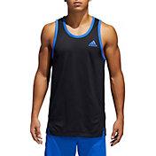 adidas Men's Sport Basketball Tank Top