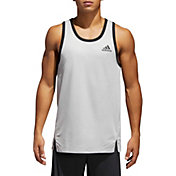 adidas Men's Sport Basketball Tank Top