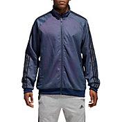 adidas Men's Essentials 3-Stripes Tricot Training Jacket