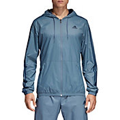 adidas Men's Essentials Windbreaker Jacket