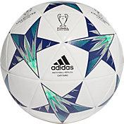 adidas UEFA Champions League Kiev Finale Capitano Soccer Ball