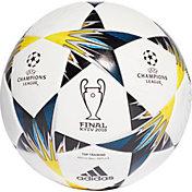 adidas UEFA Champions League Finale 2018 Kiev Top Training Soccer Ball