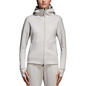 adidas Women's ZNE 2.0 Zip Up Hoodie
