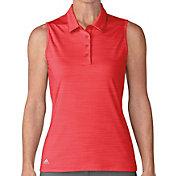 adidas Women's Ultimate365 Sleeveless Golf Polo