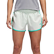 adidas Women's M10 Icon Running Shorts