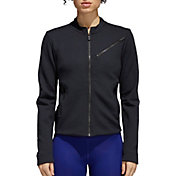 adidas Women's Performer Moto Jacket