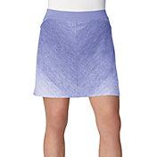 adidas Women's Rangewear A Line Golf Skort