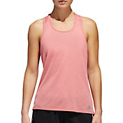 adidas Women's Response Light Speed Running Tank Top