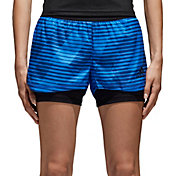 adidas Women's Tango 2-In-1 Shorts