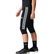 adidas Women's Tiro 17 3/4 Length Pants