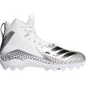 adidas Kids' Freak Mid MD Von Football Cleats
