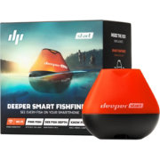 Deeper Start Smart Castable Fish Finder (ITGAM0431)