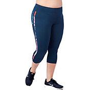 Rainbeau Curves Women's Plus Size Monica Capris