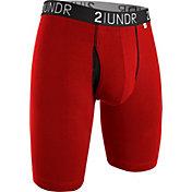 2UNDR Men's Swing Shift 9'' Boxer Briefs