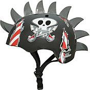 Raskullz Youth Fin Hawk Bike Helmet