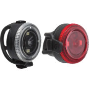 Blackburn Click Combo Bike Light Set