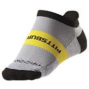 Brooks Pittsburgh Marathon Low Cut Socks