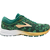 Brooks Women's Launch 5 St. Patrick's Day Running Shoes