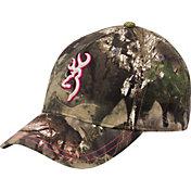 Browning Women's Mossy Oak Break-Up Country Pursuit Hat