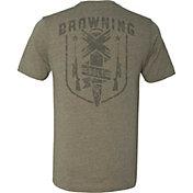 Browning Men's X-Bolt Short Sleeve T-Shirt