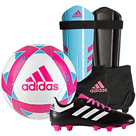 Adidas Pacchetto Sportivo Giovanile Di Calcio Giovanile Sportivo Di Dick d733f7