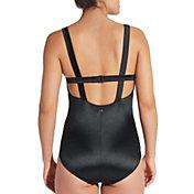 CALIA by Carrie Underwood Women's Scoop Neck Swimsuit