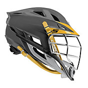 Cascade Youth Custom S Matte Lacrosse Helmet w/ Chrome Mask