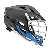 Cascade Youth Custom S Matte Lacrosse Helmet w/ White Pearl Mask
