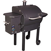 Grills, Smokers & Accessories