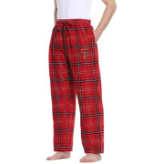 Concepts Sport Men's Texas Tech Red Raiders Red/Black Ultimate Sleep Pants