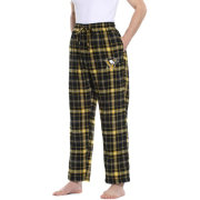 Concepts Sport Men's Pittsburgh Penguins Ultimate Flannel Pants