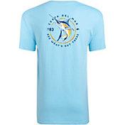 Costa Del Mar Men's Flagler Short Sleeve T-Shirt