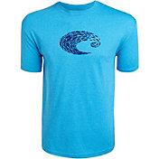 Costa Del Mar Men's Runnin Short Sleeve T-Shirt
