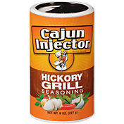 Cajun Injector Hickory Grill Seasoning
