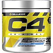 Cellucor C4 Original V2 Pre-Workout Icy Blue Razz